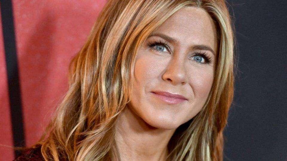 Jennifer Aniston Filme & Fernsehsendungen