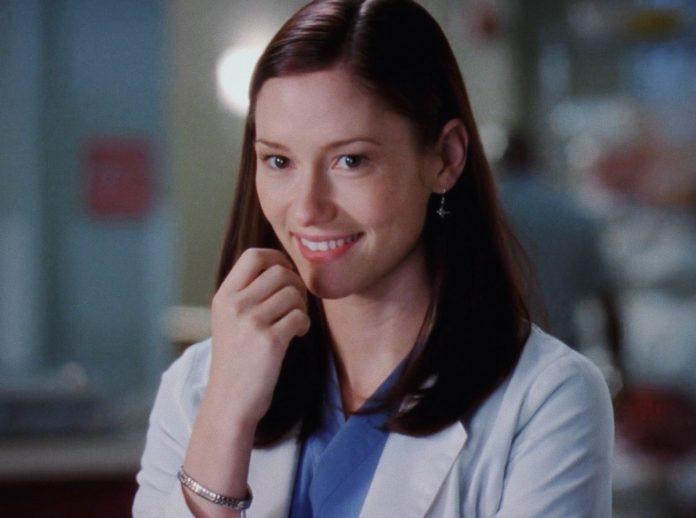 Lexie Grey Grey's Anatomy