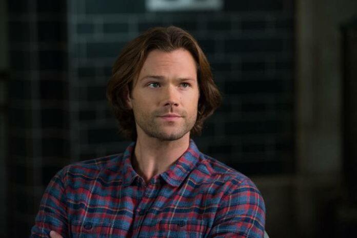 Supernatural Jared