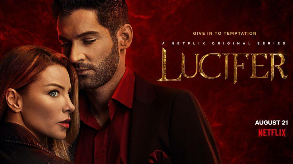 Que horas sai a 5ªtemporada de Lucifer na Netflix