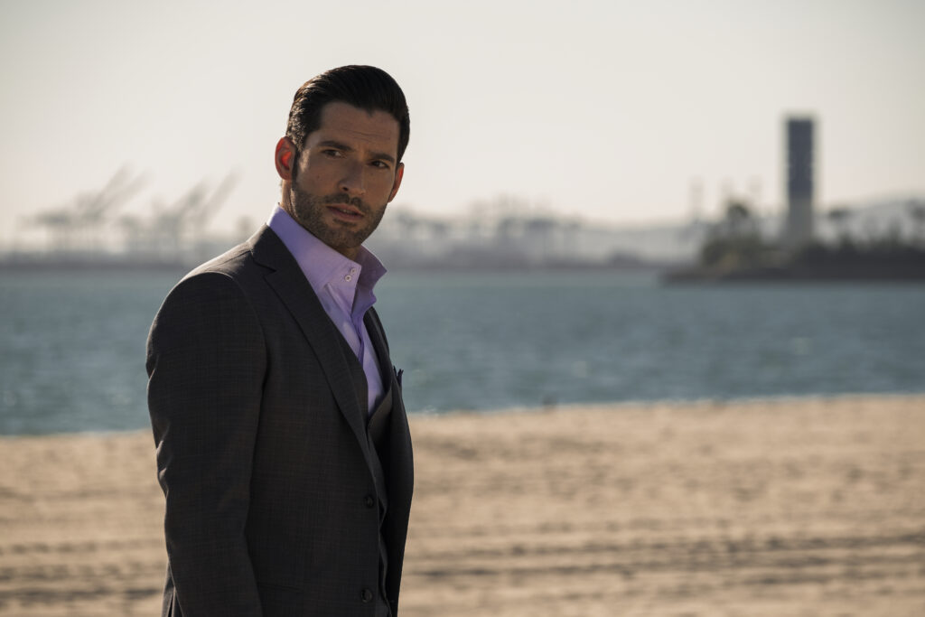 Lucifer 5 temporada 2 parte