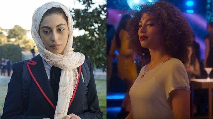 Nadia Shana Elite