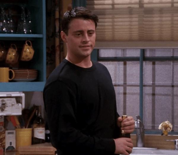 Joey Friends