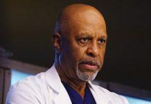Grey's Anatomy Richard Webber