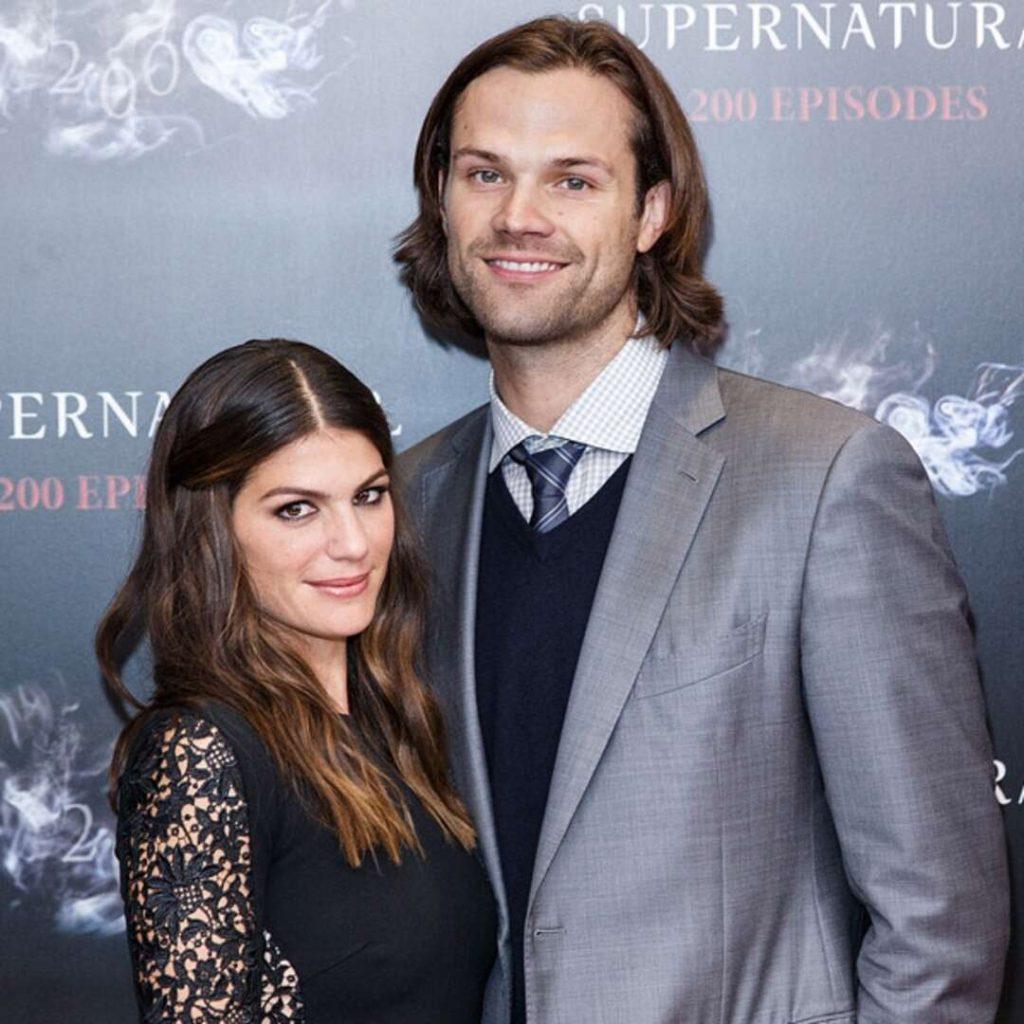 Jared e Genevieve