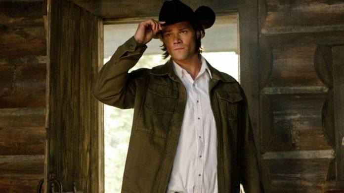 Walker, Texas Ranger Jared Padalecki