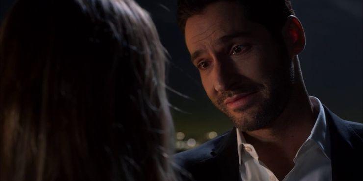 Lúcifer tem que voltar ao Inferno no final da 4ª temporada