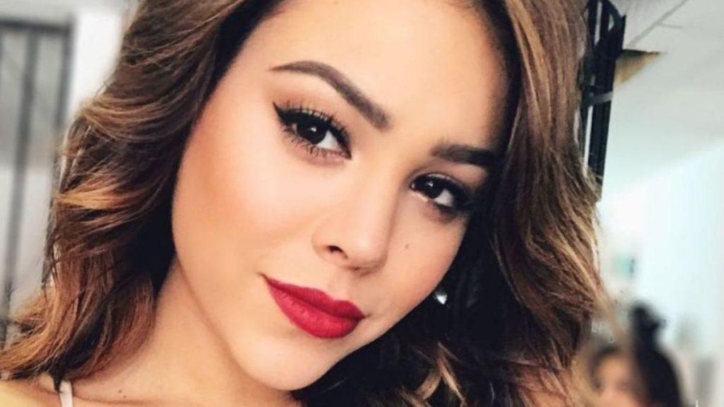 Danna Paola Elite