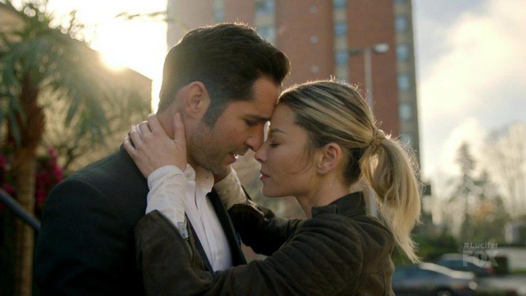Lúcifer e Chloe ficarão juntos nessa temporada?