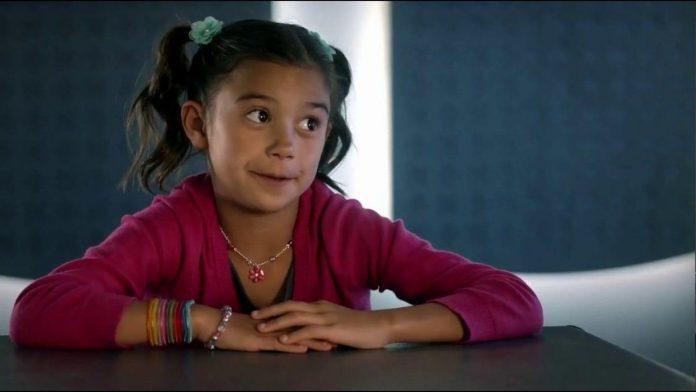 Trixie Espinoza